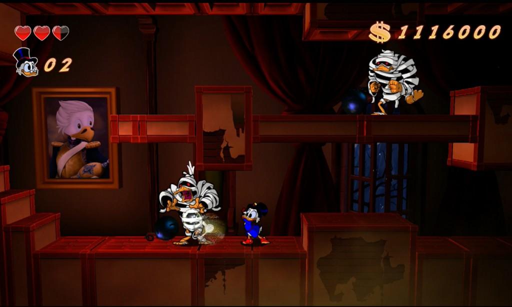 DuckTales Remastered é opção para quem não quer gastar muito