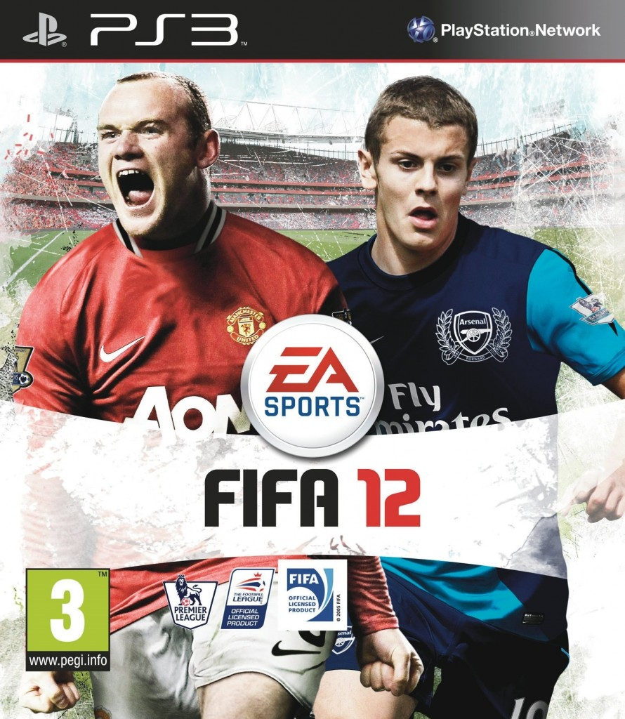 FIFA 12 é uma das melhores edições da franquia