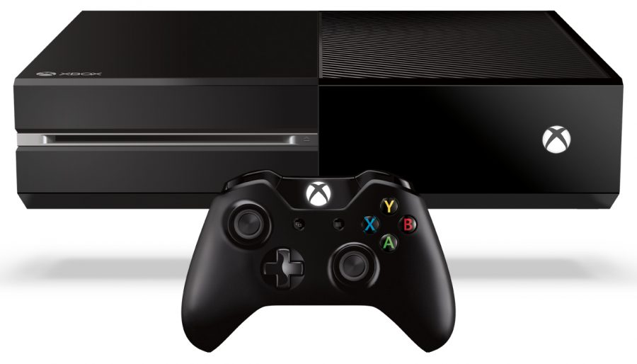 GAMECOIN - XBOX ONE