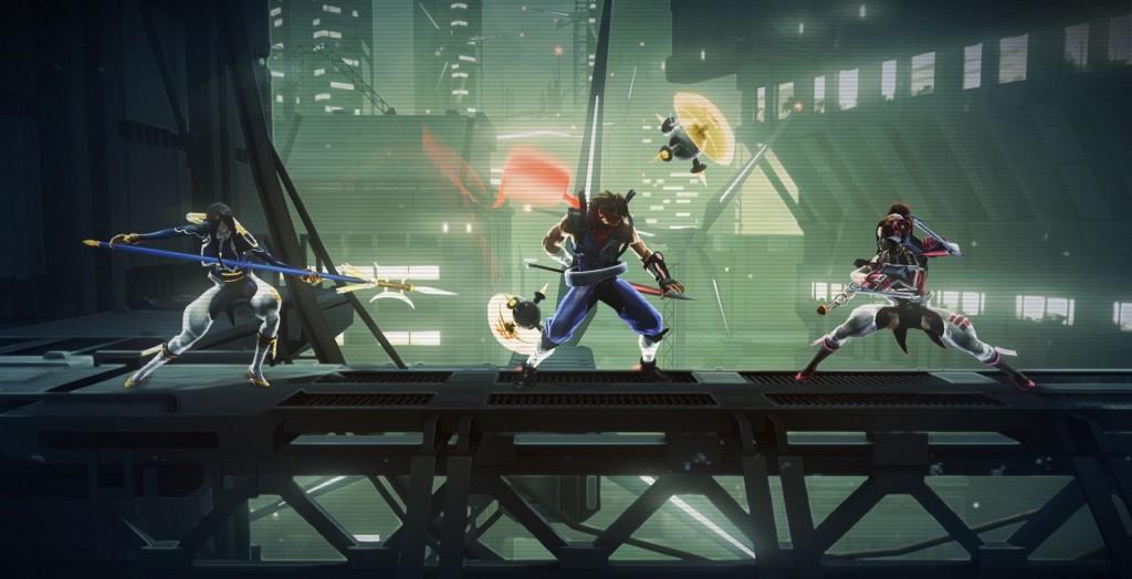 GAMECOIN - STRIDER 1