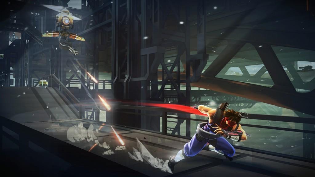 GAMECOIN - STRIDER 2