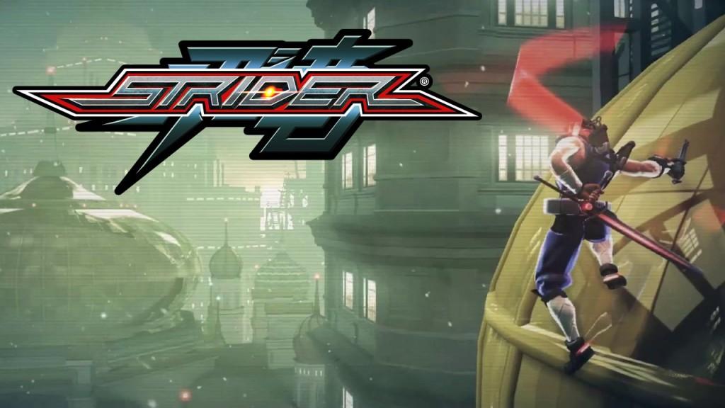 GAMECOIN - STRIDER 3