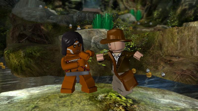 GAMECOIN LEGO 1