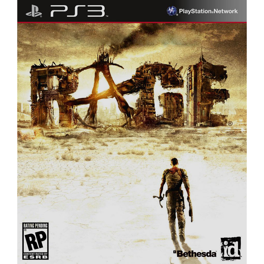 GAMECOIN - RAGE 1