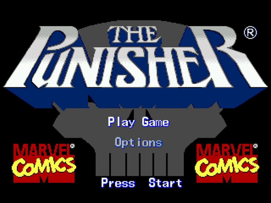 GAMECOIN - THE PUNISHER 2