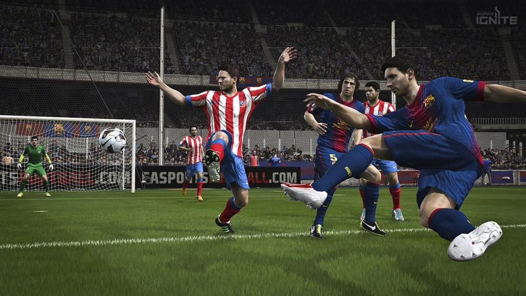 GAMECOIN - FIFA 15