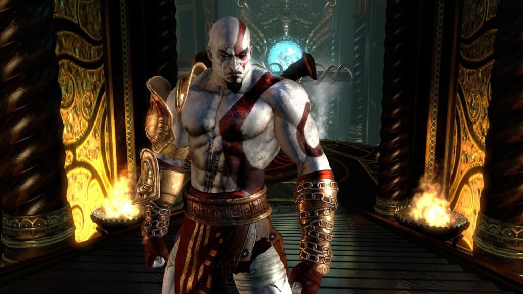 GAMECOIN - GOD OF WAR 4A