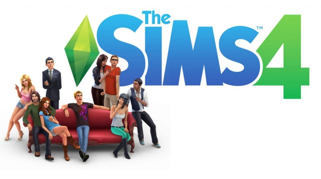 GAMECOIN - THE SIMS 4