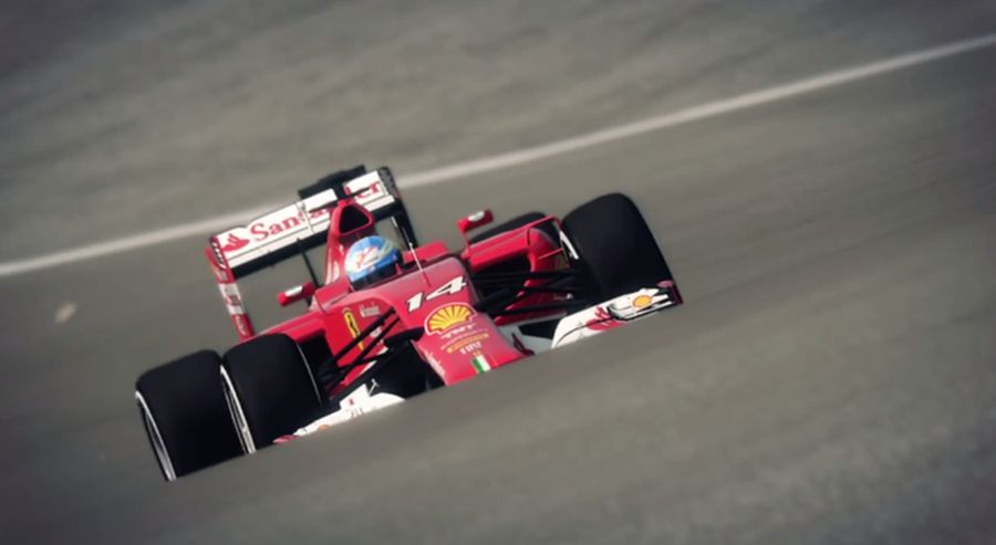 GAMECOIN F1 2014
