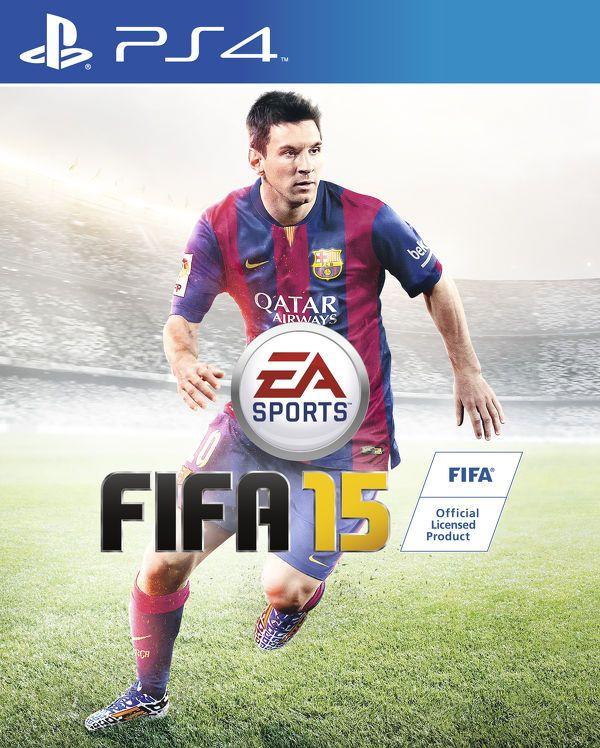 GAMECOIN - FIFA 15 2