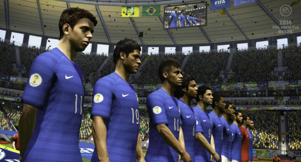GAMECOIN - FIFA 2014 2