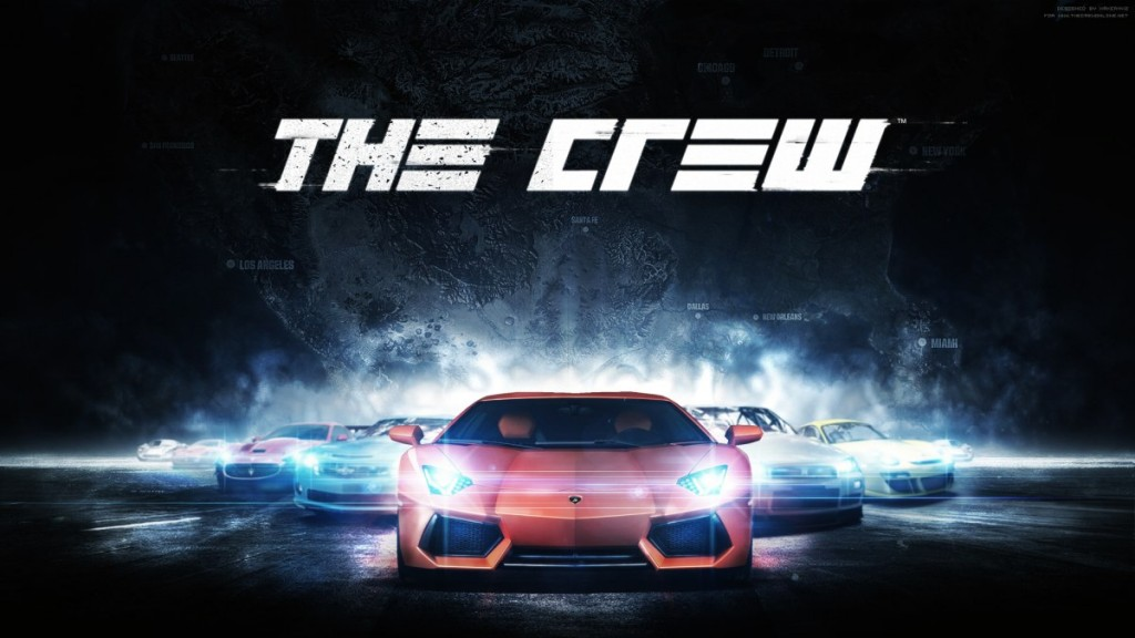 GAMECOIN THE CREW 2