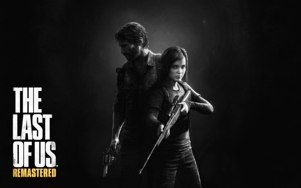 GAMECOIN THE LAST OF US REMASTERED