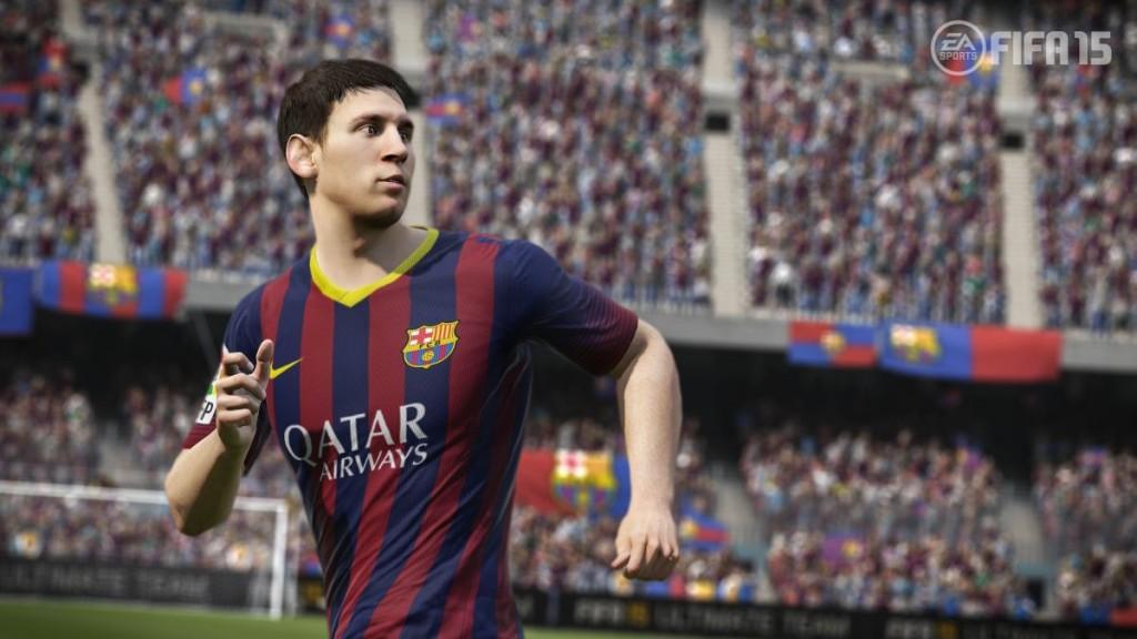GAMECOIN FIFA 15 1
