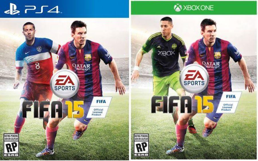 GAMECOIN FIFA 15