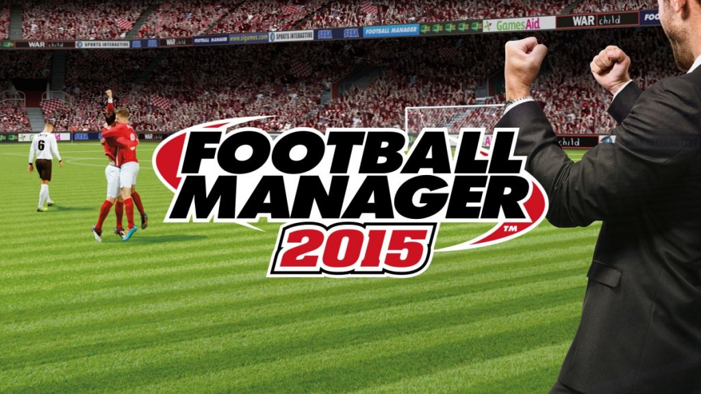GAMECOIN - FOOTBALL MANAGER 2015 1