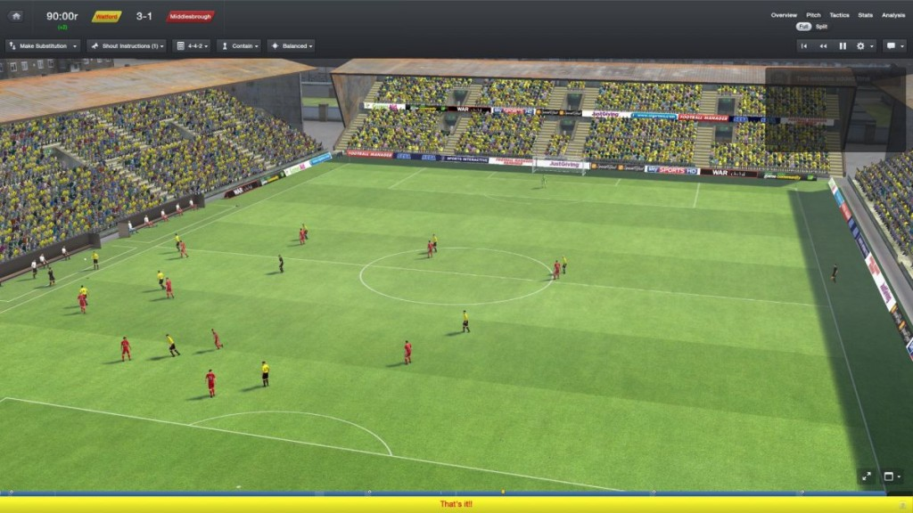 GAMECOIN - FOOTBALL MANAGER 2015 A