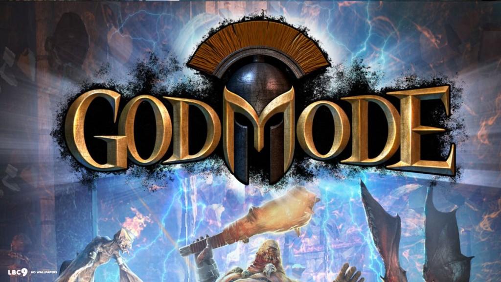 GAMECOIN - GODE MODE 2
