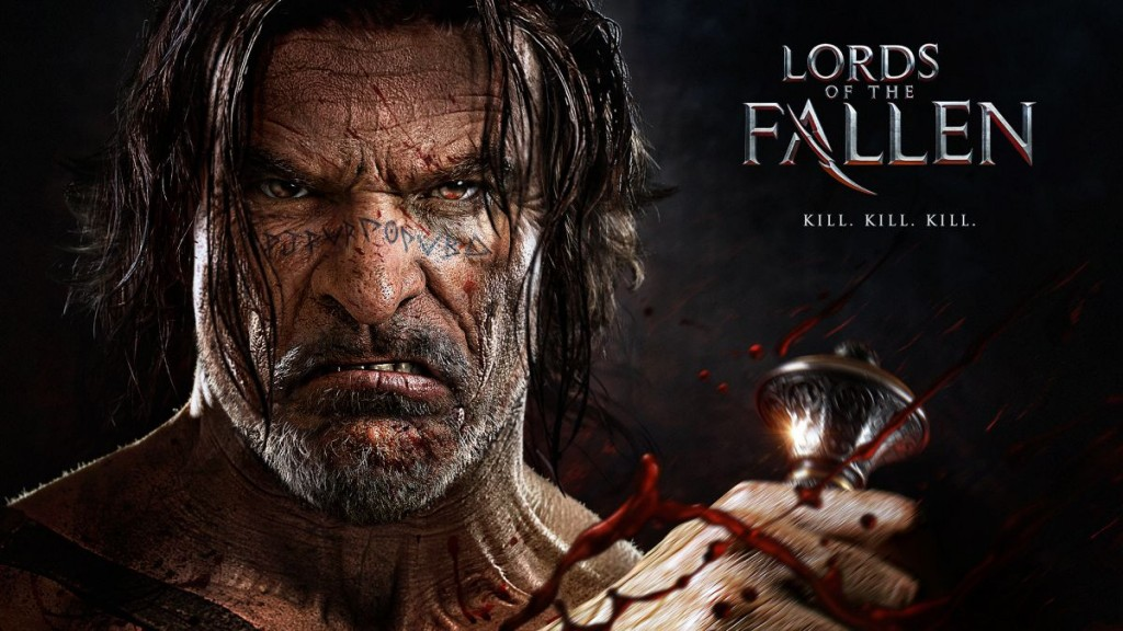 GAMECOIN - LORDS OF THE FALLEN
