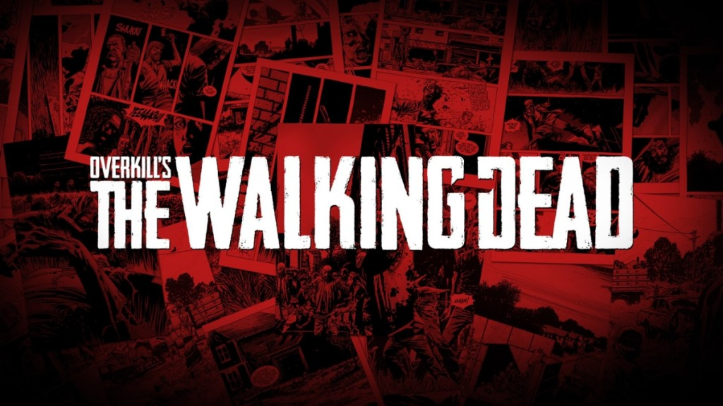 GAMECOIN - THE WALKING DEAD