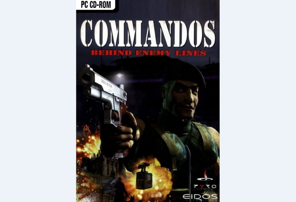 GAMECOIN - COMMANDOS A