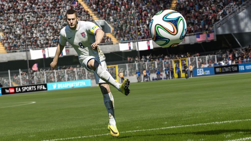 GAMECOIN - DEMO FIFA 15 2