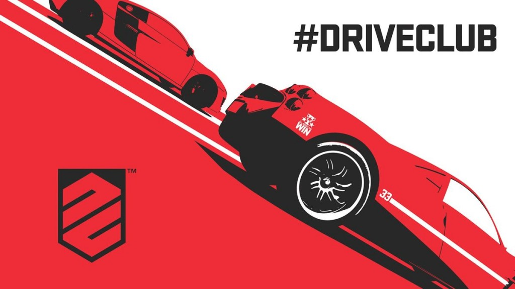 GAMECOIN - DRIVECLUB 2