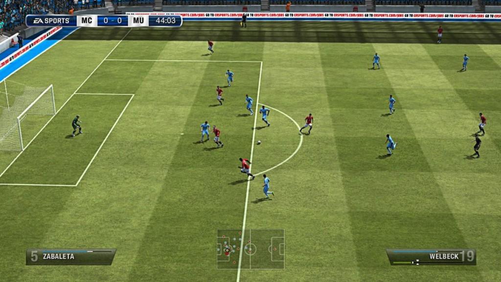 GAMECOIN - FIFA 13 A