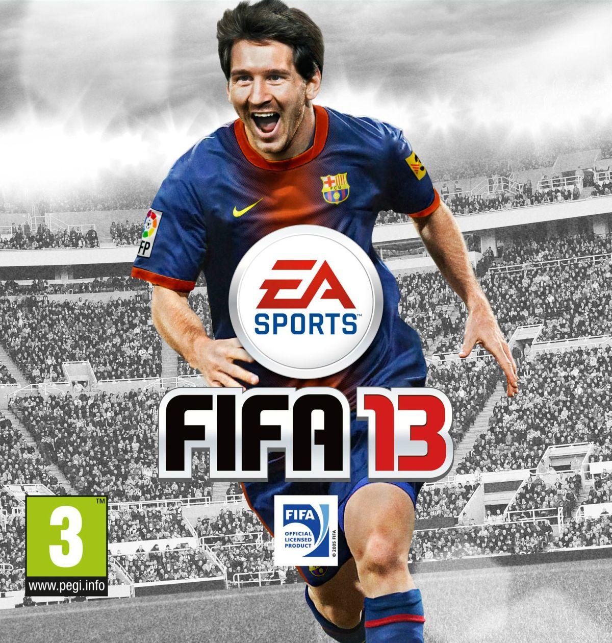 GAMECOIN - FIFA 13
