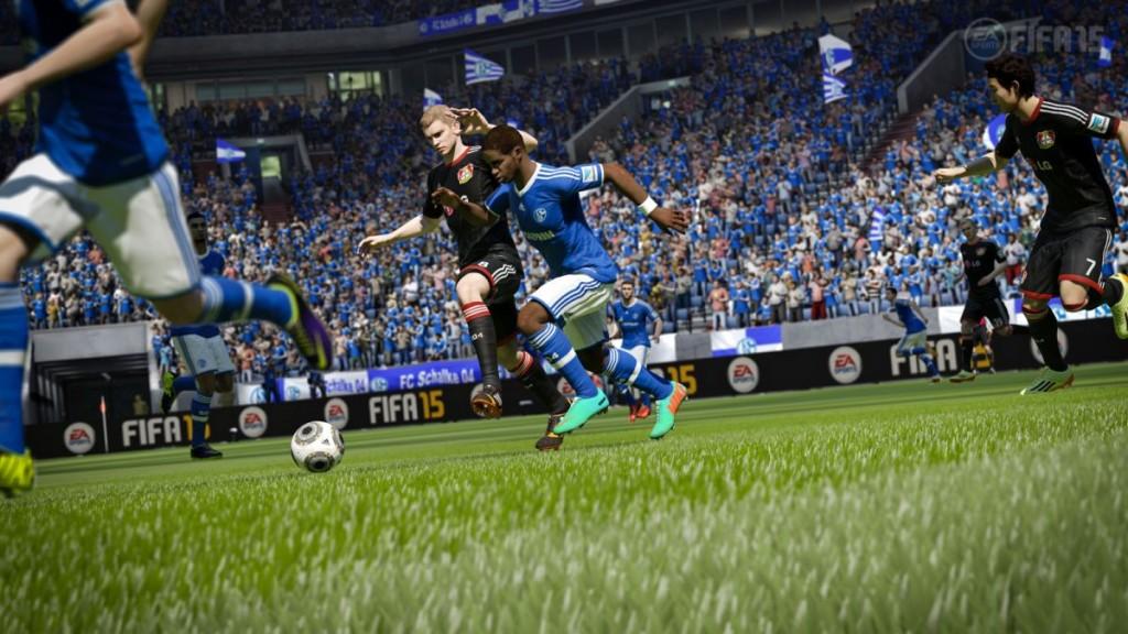 GAMECOIN - FIFA 15 X360 2