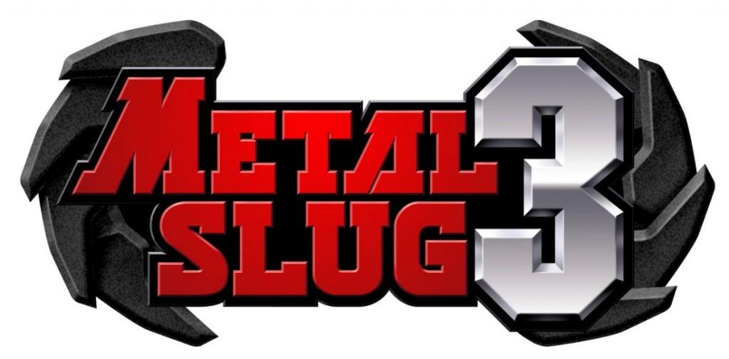 GAMECOIN - METAL SLUG 3