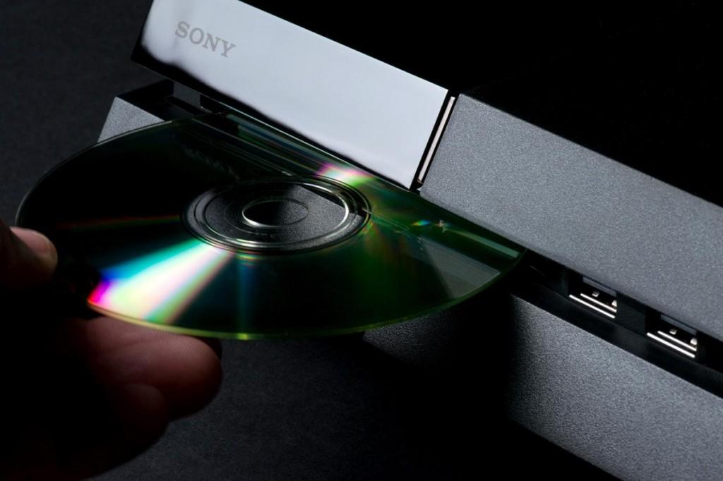 GAMECOIN - PS4 DISC