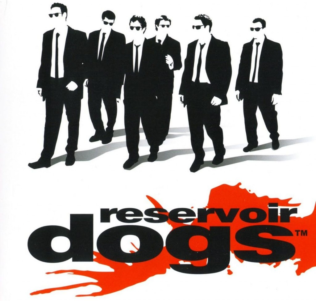 GAMECOIN RESERVOIR DOGS A