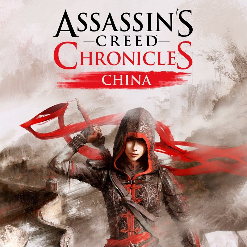 GAMECOIN AC CHRONICLES CHINA