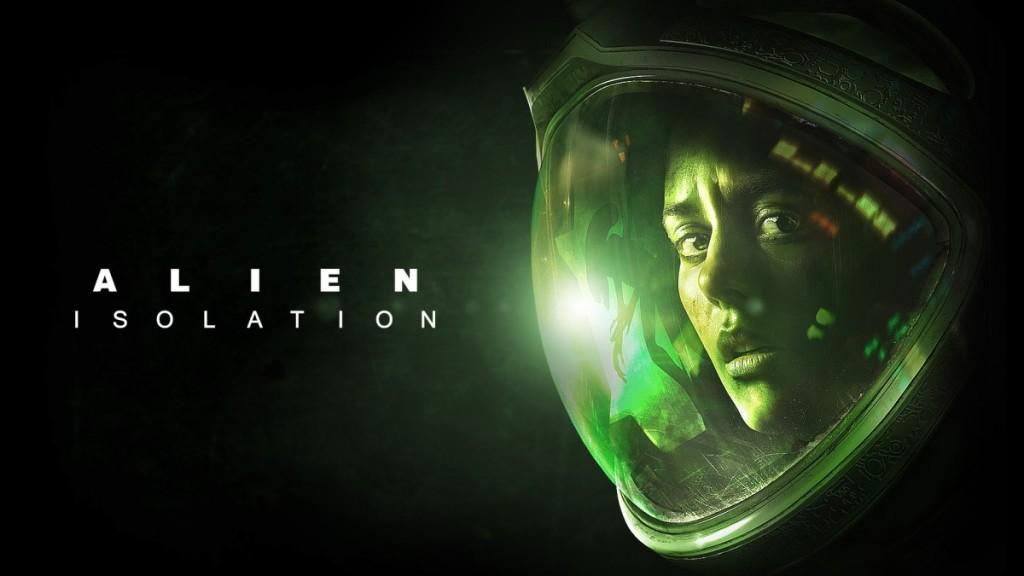 GAMECOIN - ALIEN ISOLATION 0