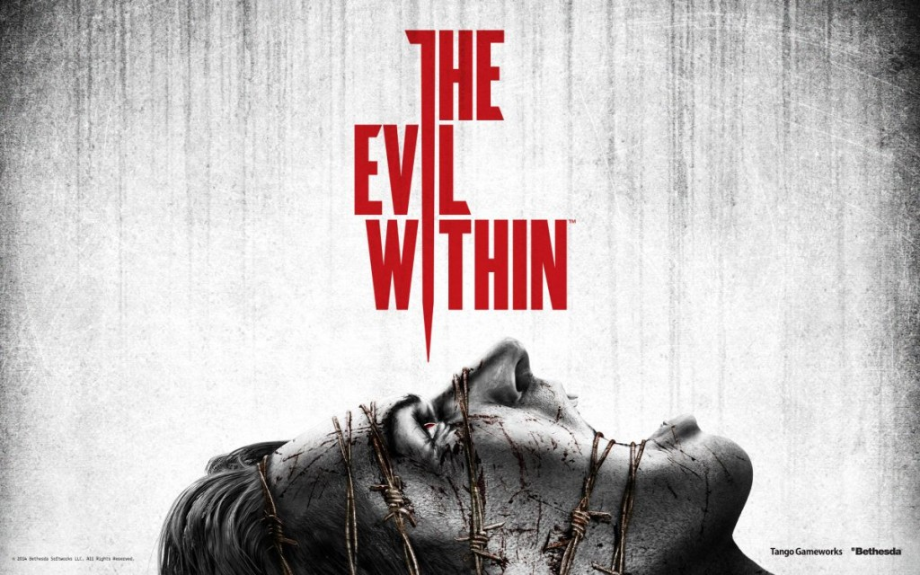 GAMECOIN - THE EVIL WITHIN 1