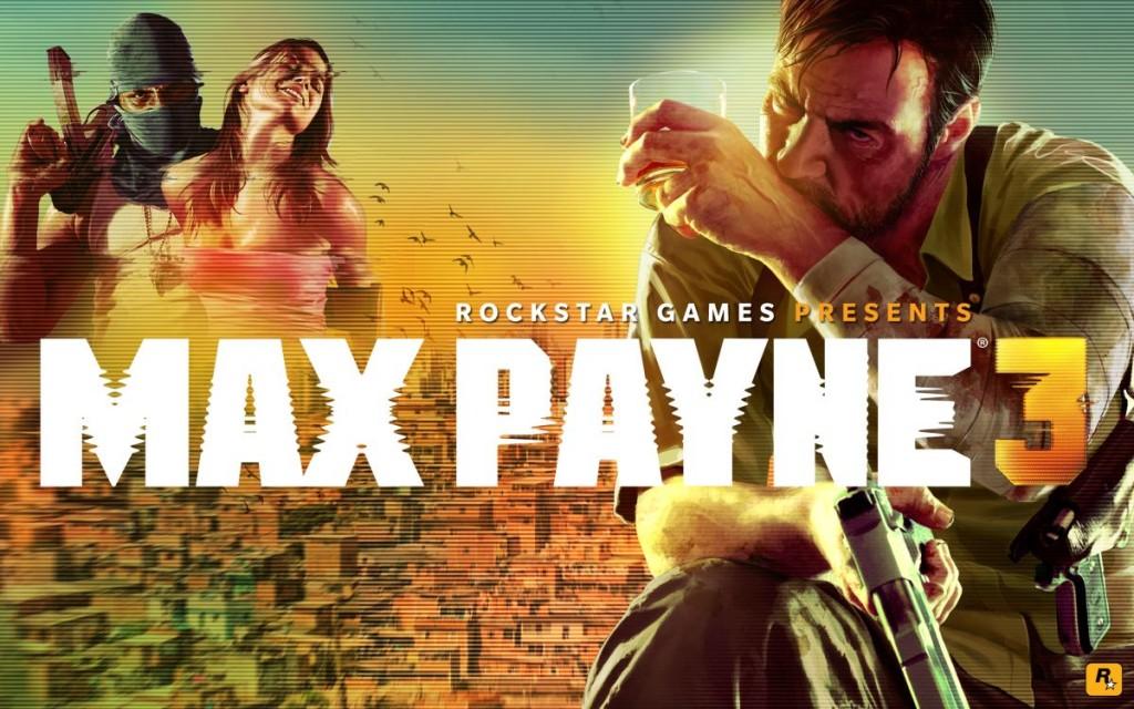 GAMECOIN MAX PAYNE 3D