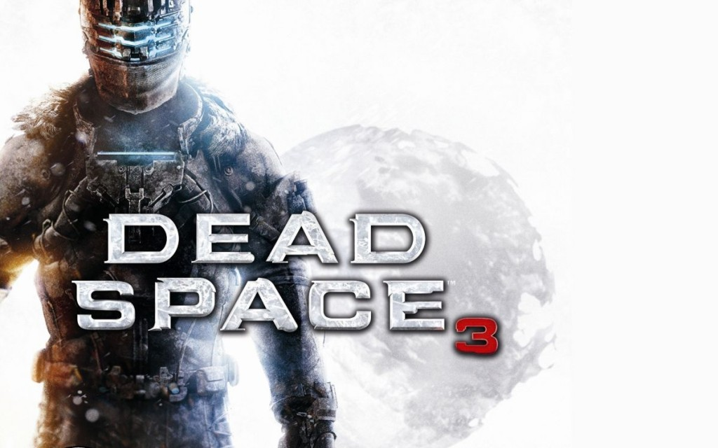 GAMECOIN - DEAD SPACE 3