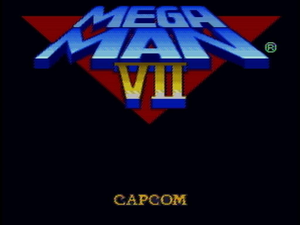 GAMECOIN MEGAMAN 7 B