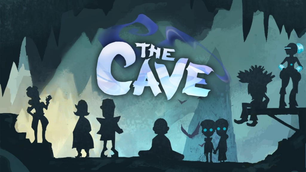 GAMECOIN THE CAVE
