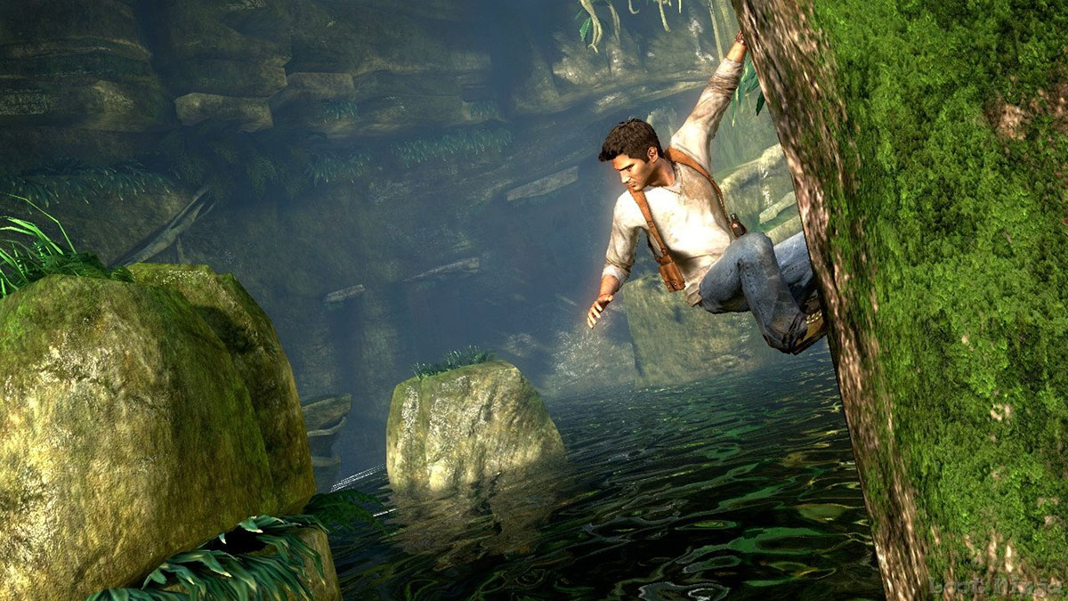 GAMECOIN UNCHARTED 2