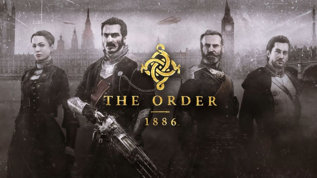 GAMECOIN THE ORDER 01