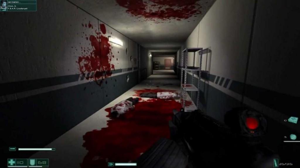 GAMECOIN - FEAR PERSEUS MANDATE