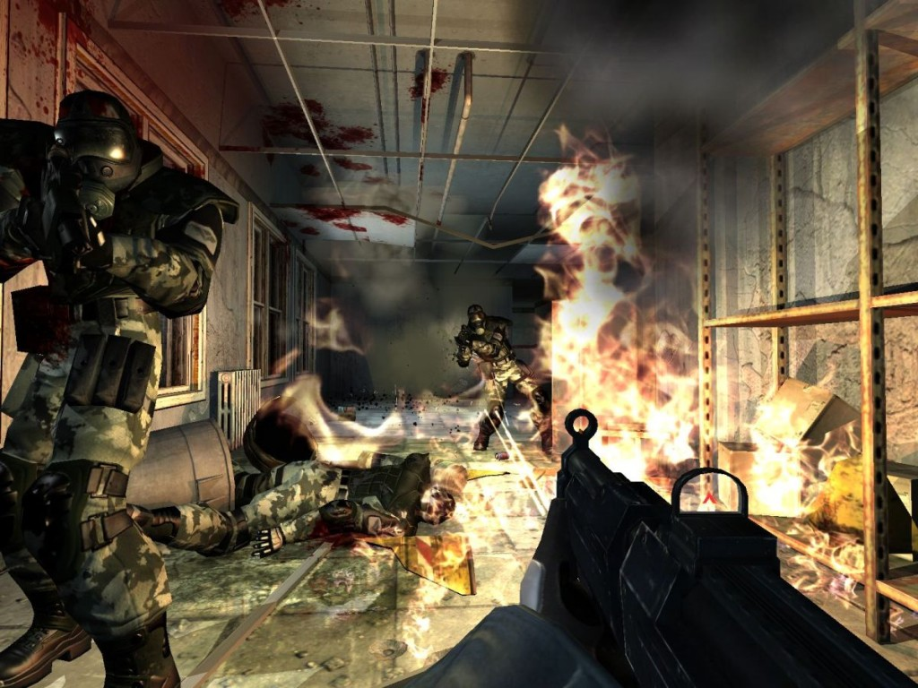 GAMECOIN - FEAR PERSEUS MANDATE 2