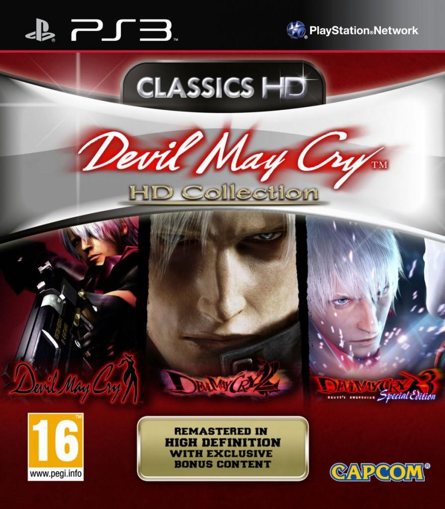 GAMECOIN - DMC TRILOGY