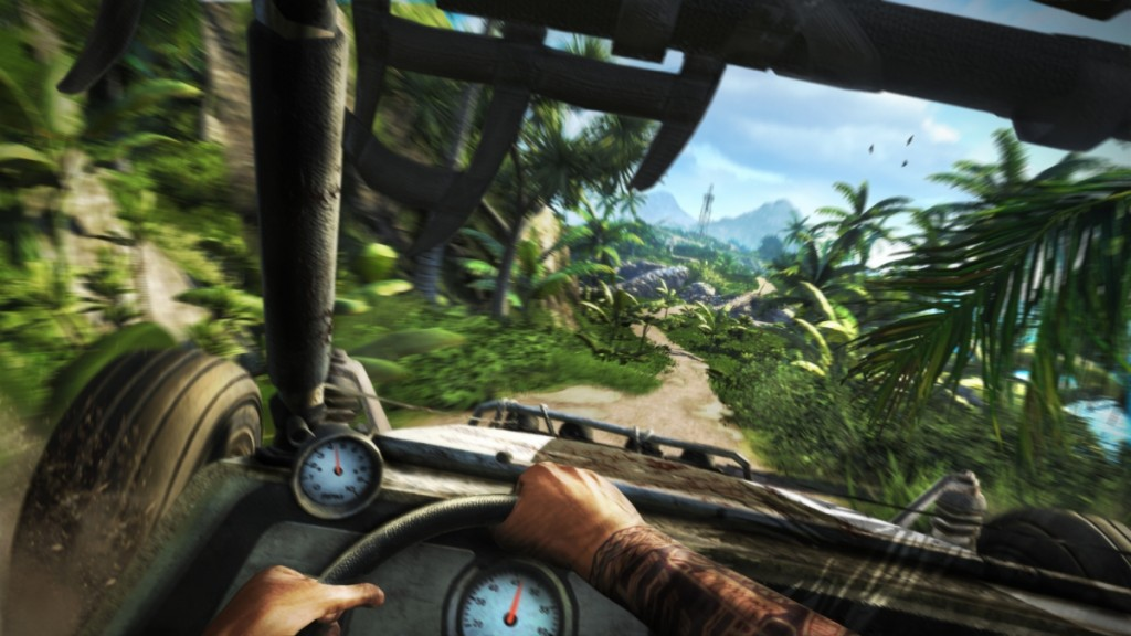 GAMECOIN FAR CRY 3B
