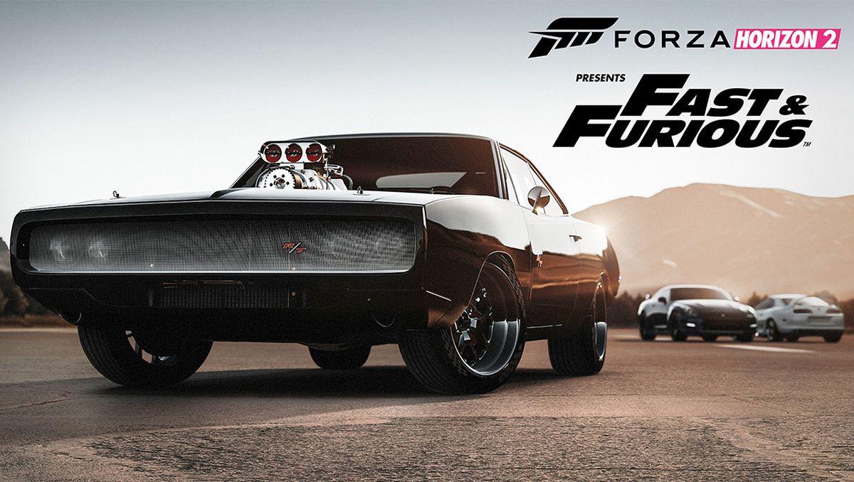 Velozes E Furiosos 7 Em Forza Horizon 2 Gamecoin