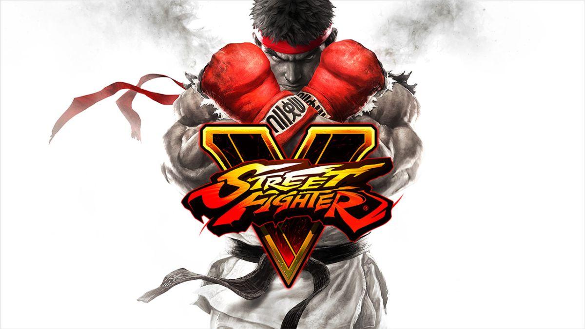 GAMECOIN - STREET FIGHTER V