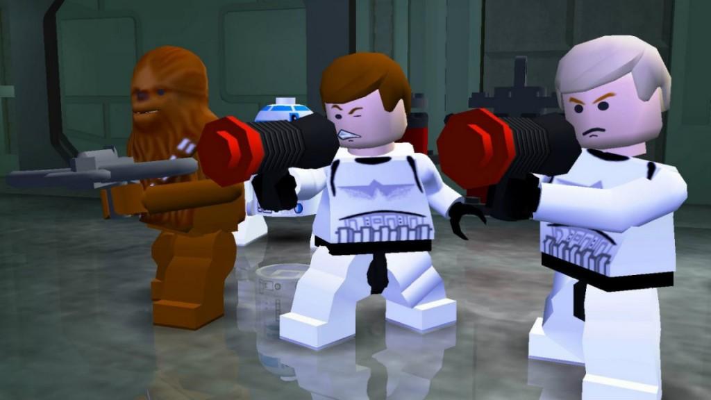 GAMECOIN LEGO JURASSIC 3