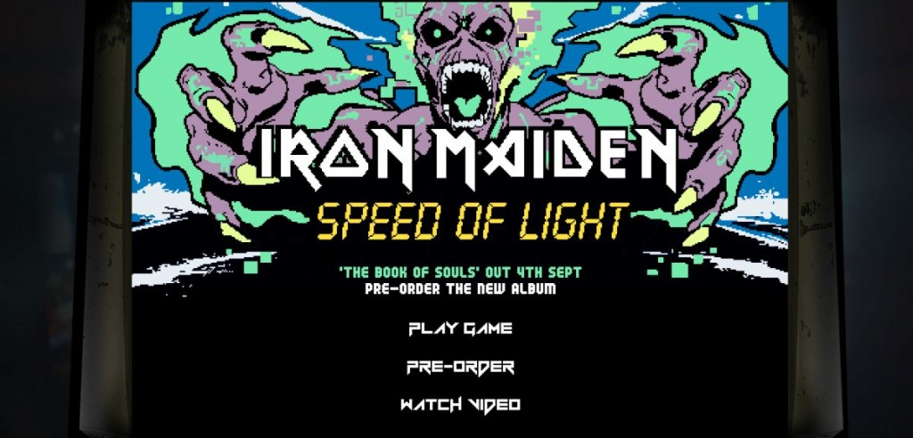 GAMECOIN - SPEED OF LIGHT GAME00